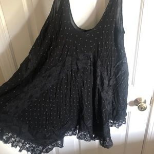 Free People Lacey Tank Top
